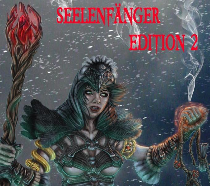 Seelenfänger Edition 2