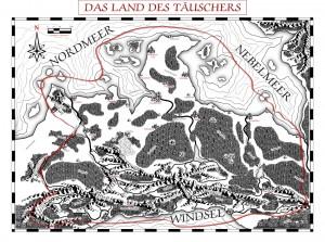 Seelenfänger-Karte