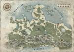 Täuscherland Karte