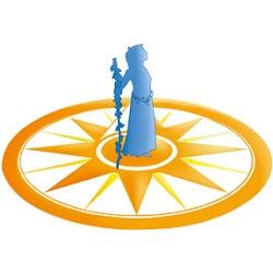 Logo Nordcon Windrose_m_Magierin_ohne_Schatten_quadrat