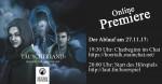 Hörspiel-Premiere